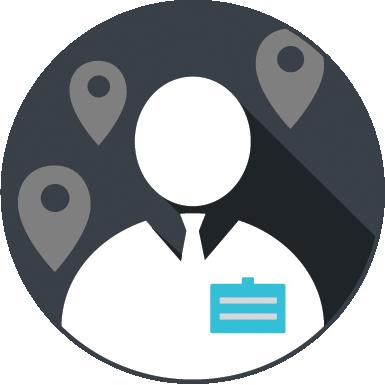 Personaldienstleister Icon