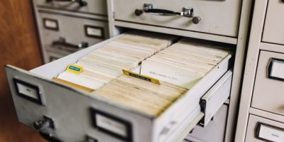 Bewerberunterlagen Datenschutz