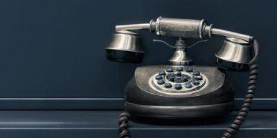 telefonische Kaltakquise