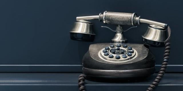 Kaltakquise Telefon