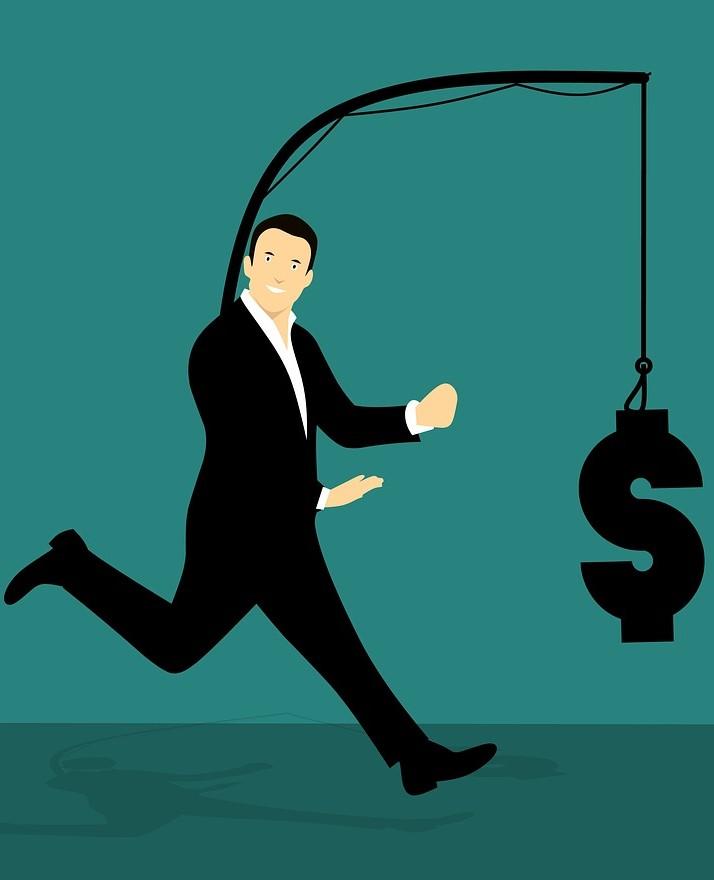 Geld als Motivation